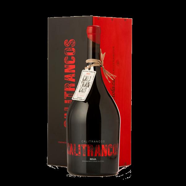 Calitrancos 2015 Magnum 1,5 litros 3