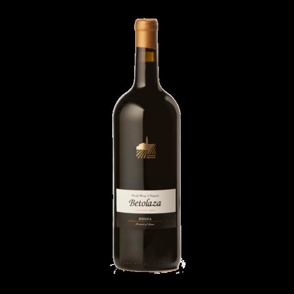 Betolaza Crianza 2016 Magnum 1,5 litros - Edición limitada 3