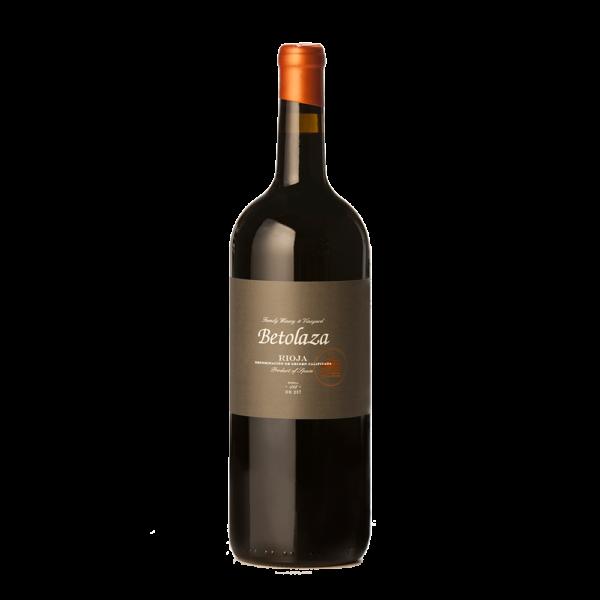Betolaza Reserva 2015 Magnum 1,5 litros 3